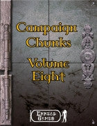 Campaign Chunks Volume 8