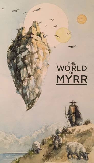 The World of Myrr