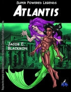 Super Powered Legends: Atlantis