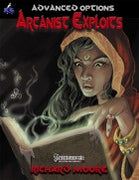 Advanced Options: Arcanist Exploits