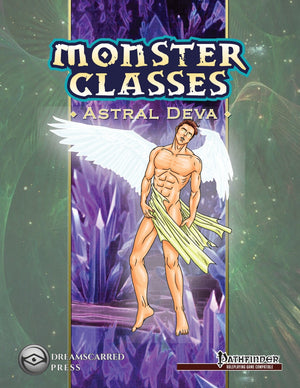 Monster Classes Subscription