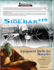 Sidebar 19 - Equipment Tricks for Manacles