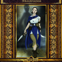 Occult Character Codex: Mediums