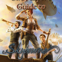 Ships of Skybourne and Player's Guide to Skybourne Bundle