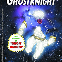 Super Powered Legends: Ghostknight