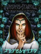Whispers of Starfall PDF