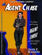 Super Powered Legends: Agent Chase