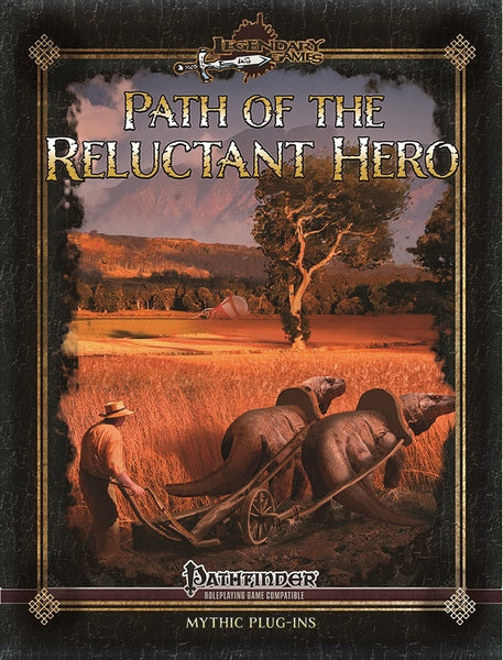 Path of the Reluctant Hero