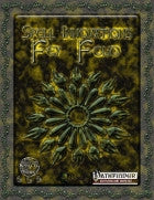 Spell Innovations, Fey Folio