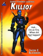 Super Powered Legends: Killjoy