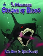 5e Menagerie: Oceans of Blood