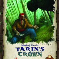 Islands of Plunder: Tarin's Crown (5E)