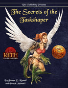 The Secrets of the Taskshaper (13th Age Compatible)