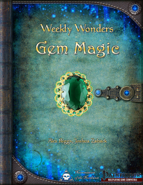Weekly Wonders - Gem Magic