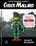 Super Powered Legends: Chuck Mallard
