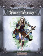 CLASSifieds: The Wind-Warrior