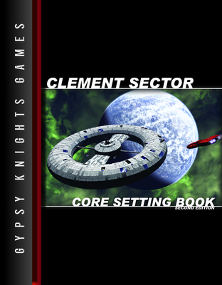 Clement Sector 2nd edition (OGL Version)