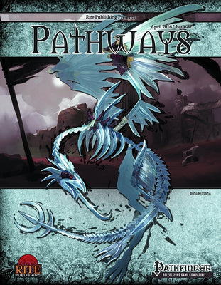 Pathways #57 (PFRPG)