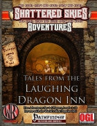 Tales from the Laughing Dragon Inn