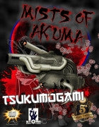 Mists of Akuma: Tsukumogami