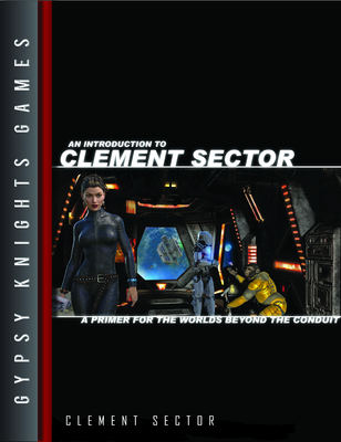 Introduction to Clement Sector 2nd Edition (OGL Version)