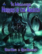 5e Menagerie: Horrors of the Aboleth