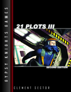 21 Plots III 2nd edition (OGL Version)