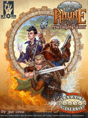Rhune: Dawn of Twilight Savage Primer