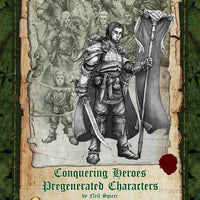 Conquering Heroes (5E)