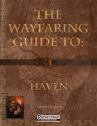 The Wayfaring Guide to Haven