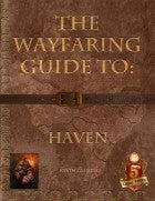 The Wayfaring Guide to Haven (5e)