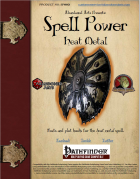 Spell Power - Heat Metal