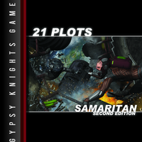 21 Plots 2nd edition (OGL Version)