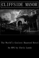 The World's Coziest Little Haunted Hotel (A Pathfinder RPG)