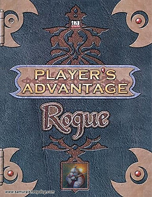 Player's Advantage - Rogue Collection