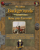 5th Edition Backgrounds - King and Country