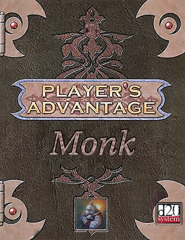 Player's Advantage - Monk