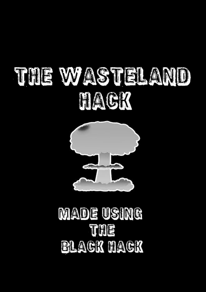 The Wasteland Hack