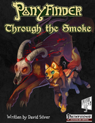 Ponyfinder - Through the Smoke
