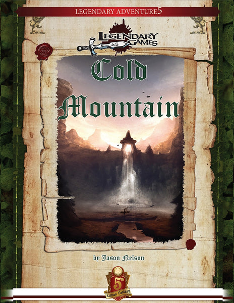 Cold Mountain (5E)