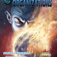 Super-Powered: Organizations