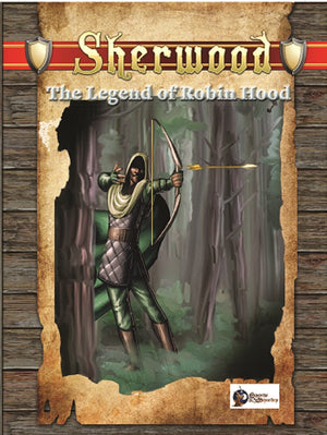 Sherwood: The Legend of Robin Hood (S&W)