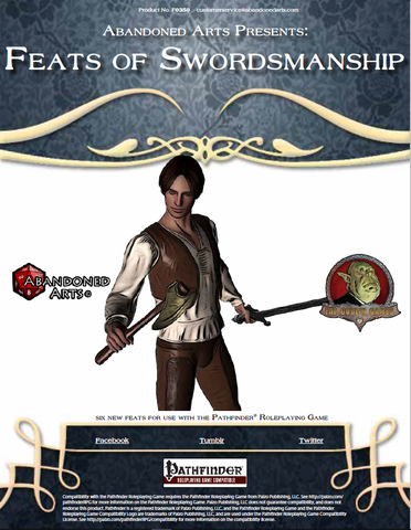 Feats of Swordsmanship