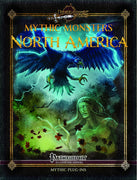 Mythic Monsters #40: North America