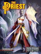 New Paths 9 The Priest