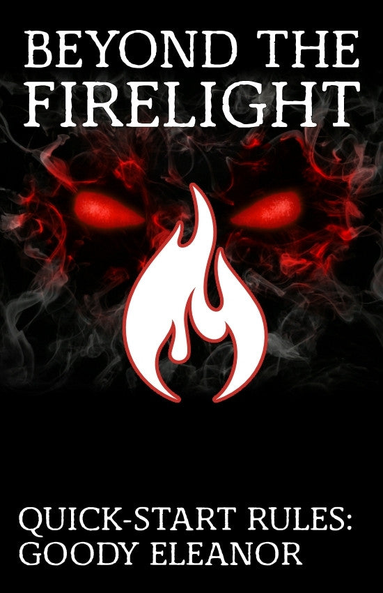 Beyond the Firelight: Goody Eleanor