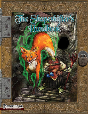 The Shapeshifter's Handbook