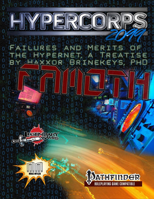 Hypercorps 2099: FAMOTH