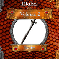 Equipment Maker 2 - Blades