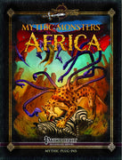 Mythic Monsters 43: Africa